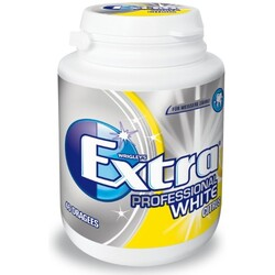 Wrigleys Extra Professional White Citrus Dose 46 Dragees