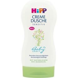 Hipp Babysanft Creme Dusche  200 ml