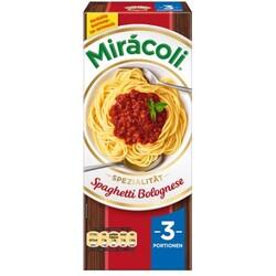 Miracoli Spaghetti Bolognese 3 Portionen 460 g