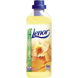 Lenor Weichspüler Sommerbrise 38WL 950 ml
