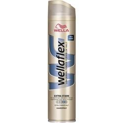 Wella Wellaflex Haarspray Extra Stark - Stärke 4 250 ml
