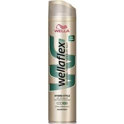 Wella Wellaflex Hydro Style Haarspray