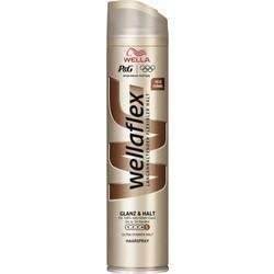 Wella Wellaflex Haarspray Glanz & Halt - Stärke 5 250 ml