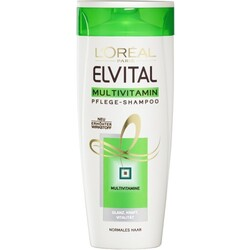 Elvital Shampoo Multivitamin 250 ml