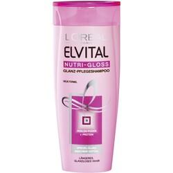 L'OREAL Elvital Shampoo Nutri-Gloss