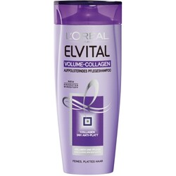 Elvital Shampoo Volume-Collagen