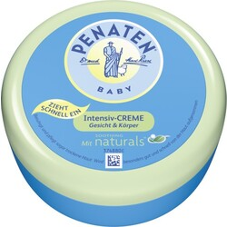 Penaten Baby Intensive-Creme Gesicht & Körper 250 ml