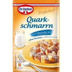 Dr.Oetker Quarkschmarrn nach klassischer Art 114 g