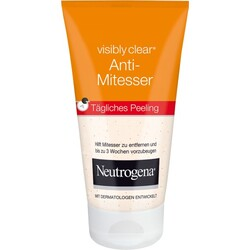 Neutrogena Anti-Mitesser Peeling 150 ml
