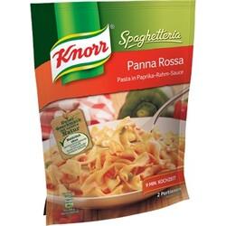Knorr Spaghetteria Panna Rossa 164 g