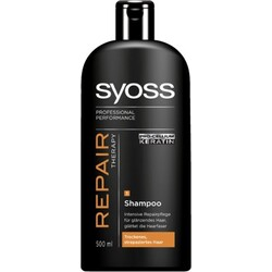 Syoss Shampoo Repair Therapy 500 ml
