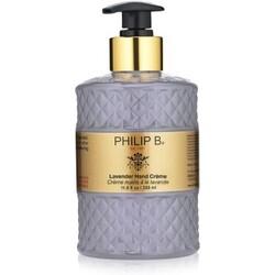 Philip B. Lavender - Hand Crème (Handcrème & Lotion  350ml)
