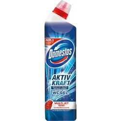 Domestos - Aktiv Kraft WC Gel Ocean Fresh