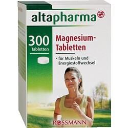 Altapharma - Magnesium-Tabletten