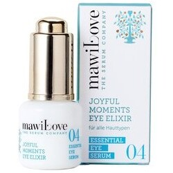 mawiLove Serum 04 Joyful Moments Eye Elixir, Augenserum 15ml
