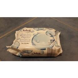 "Kokett - Feuchtes Toilettenpapier ""Sensitiv & Panthenol"""
