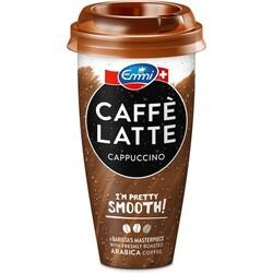 Emmi Caffè Latte - Cappuccino - 370 ml