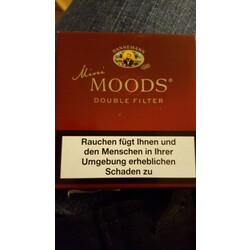 Moods Double Filter