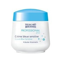 Hildegard Braukmann Pflege Professional Plus Creme Bleu Sensitiv 50 ml
