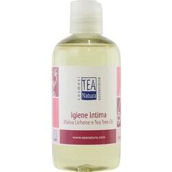 Tea Natura Intim-Waschgel mit Malve & Teebaumöl