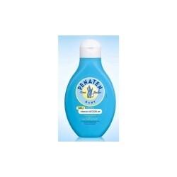 Penaten - Baby Intensiv Lotion parfümfrei