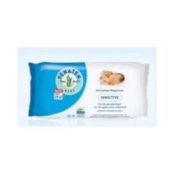 Penaten - Baby Parfümfreie Pflegetücher Sensitive