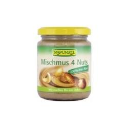 Rapunzel Mischmus 4 Nuts