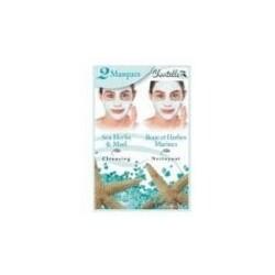 Chantelle - Cleansing Mask Sea Herbs & Mud