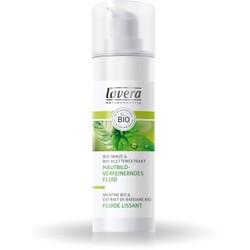 Lavera - Bio Minze Hautbildverfeinerndes Fluid