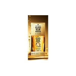 Schwarzkopf Gliss Kur 6 Miracles Oil Essence (Haaröl  75ml)