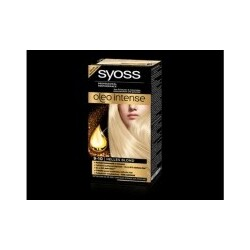 Syoss Oleo Intense Coloration 9-10 helles Blond