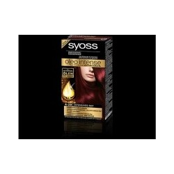 Syoss Oleo Intense Coloration 4-29 Intensives rot