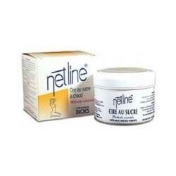 Netline Warmwachs mit Zucker, 250 ml