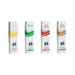 TWENTYONE gebrauchsfert e-Zigarette Vanilla