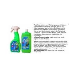PINOL Desinfekt Reinigungsspr flüssig (120 ml)