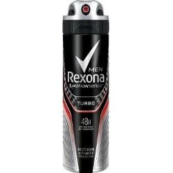 Rexona men turbo