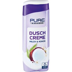 Pure & Basic Duschcreme