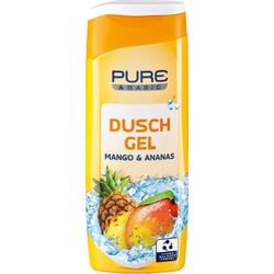 Pure & Basic Duschgel