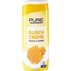 PURE & BASIC Duschcreme