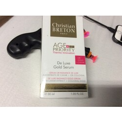 Age + priority Thermo innovation