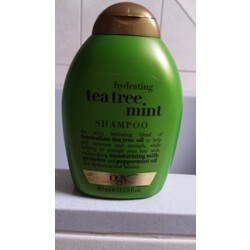 hydrating tea tree mint