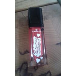 Essence Liquid Lipstick ,, Who Cares? 01 Crew love is True love