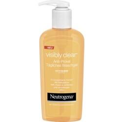 Neutrogena - Visibly Clear Tägliches Waschgel Ölfrei