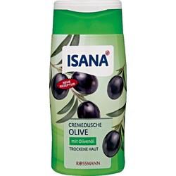 Isana - Cremedusche Olive