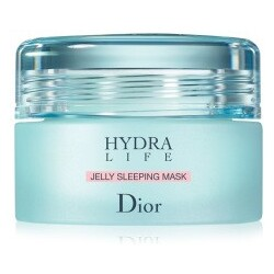 Dior Hydra Life Jelly Sleeping Mask Gesichtsmaske  50 ml