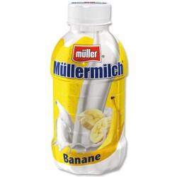 müller Müllermilch Banane