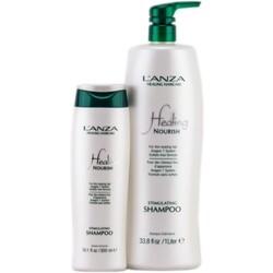L'Anza L'ANZA Stimulating Shampoo  300ml (Shampoo)