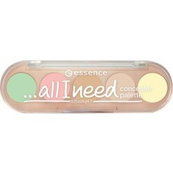 all I need concealer palette 10 cover it all