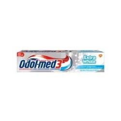 Odol Med 3 Zahncreme Extra White 100 ml