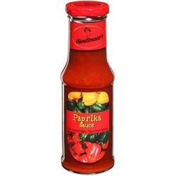 Händlmaier - Paprika Sauce mit knackigen Paprikastücken